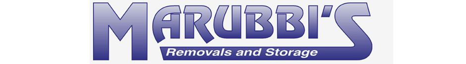 MARUBBIS REMOVALS Established Removal company since 1952